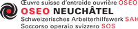 Oseo Neuchâtel Logo