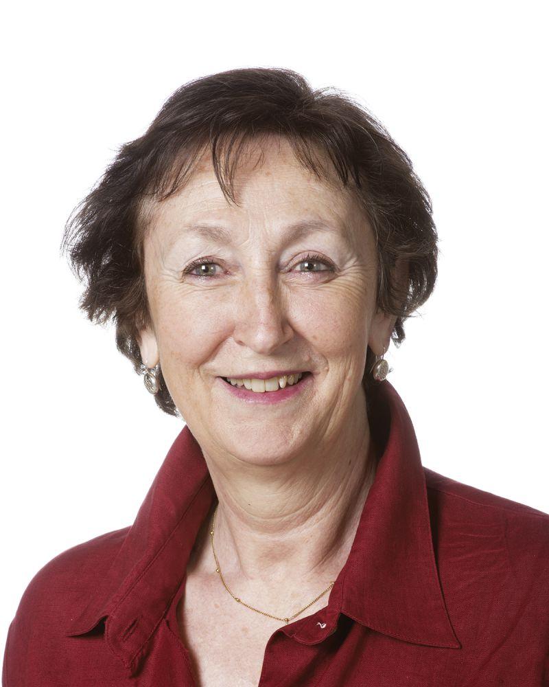 Marie-Danièle Bruttin