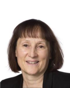 Françoise Gagnaux
