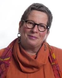 Catherine Laubscher